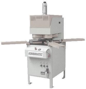 1hdx Cross Welder Kombimatec Machines Ltd